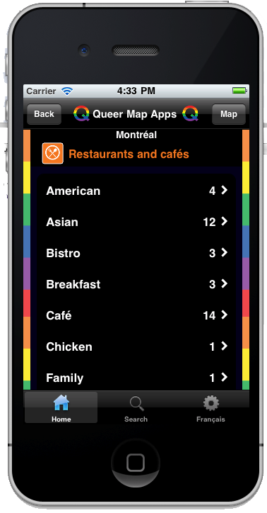 Application rencontre iphone montreal